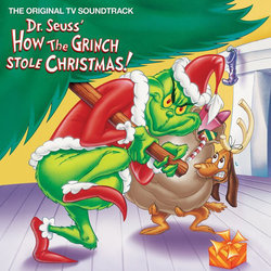 How the Grinch Stole Christmas - Various Artists - 24/05/2019