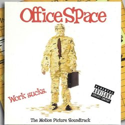 Office Space - Various Artists - 24/05/2019