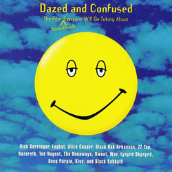 Dazed And Confused - Various Artists - 24/05/2019