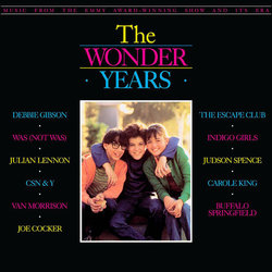 The Wonder Years - Various Artists - 03/05/2019