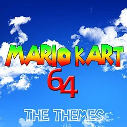 Film Music Site - Mario Kart 64, The Themes Soundtrack
