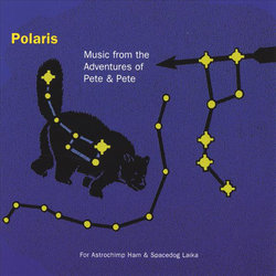 The Adventures Of Pete & Pete - Various Artists, Polaris  - 03/05/2019
