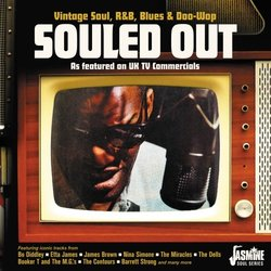 Souled Out - Various Artists - 07/06/2019