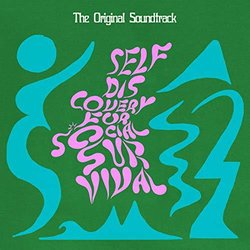 Self Discovery For Social Survival Soundtrack (Various Artists) - CD cover