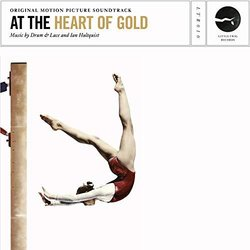 At the Heart of Gold - Ian Hultquist, Drum & Lace - 03/05/2019