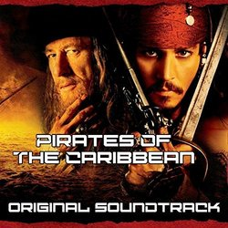 Film Music Site - Pirates Of The Caribbean Soundtrack (Hanny