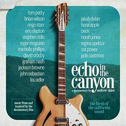 Echo in the Canyon - Various Artists - 24/05/2019
