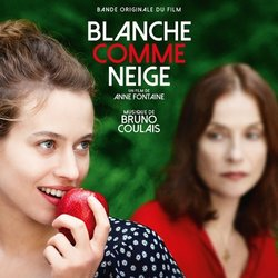 Blanche Comme Neige - Bruno Coulais - 30/04/2019
