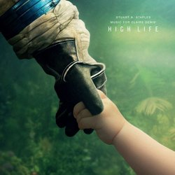 High Life Soundtrack (Various Artists, Stuart A. Staples) - CD cover