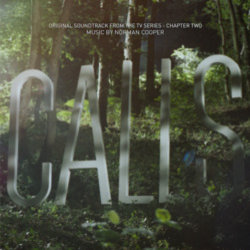 Calls: Chapter Two Soundtrack (Norman Cooper) - Carátula