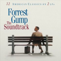 Forrest Gump - Alan Silvestri, Various Artists - 31/05/2019
