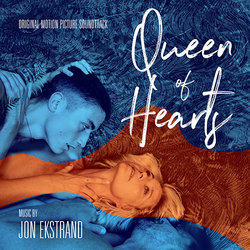 Queen of Hearts Colonna sonora (Jon Ekstrand) - Copertina del CD