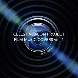 Film Music Covers, Vol. 1 声带 (Celestial Aeon Project) - CD封面