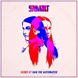 Booksmart Trilha sonora (Various Artists, Dan The Automator) - capa de CD
