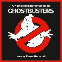 Ghostbusters - Elmer Bernstein, Various Artists - 07/06/2019