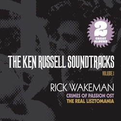 The Ken Russell Soundtracks - Rick Wakeman - 07/06/2019