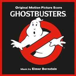 Ghostbusters - Elmer Bernstein, Various Artists - 19/07/2019