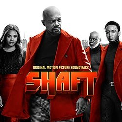 Shaft - Various Artists - 07/06/2019
