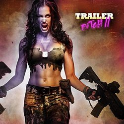 Trailer Bitch II - Mattia Turzo - 10/06/2019