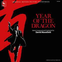 Year of the Dragon - David Mansfield - 24/05/2019