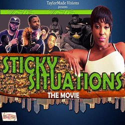 Sticky Situations The Movie - TaylorMade Visions - 24/05/2019