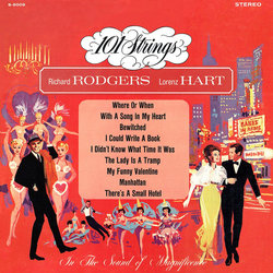 The Theatre Magic Of Rodgers And Hart - Richard Rodgers, Lorenz Hart, Various Artists - 24/05/2019