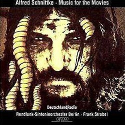 Alfred Schnittke - Music for the Movies Soundtrack (Alfred Schnittke) - Carátula