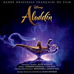 Aladdin - Tim Rice, Justin Paul, Benj Pasek, Alan Menken, Howard Ashman - 07/06/2019