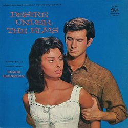 Desire Under The Elms - Elmer Bernstein - 07/06/2019