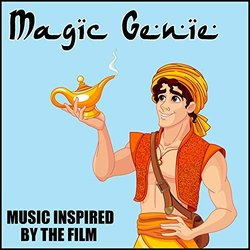 Magic Genie - Various Artists - 07/06/2019