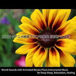 Womb Sounds with Animated Movies Piano Instrumental - Hamasaki vs Hamasaki, Various Artists - 07/06/2019