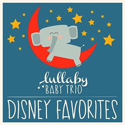 Disney Lullabies Classic Renditions of Disney Favorites - Various Artists - 07/06/2019