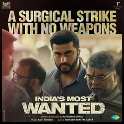 India's Most Wanted - Amit Trivedi, Amitabh Bhattacharya - 14/06/2019