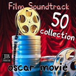 Film Soundtrack: 50 Collection Oscar Movie - Various Artists - 07/06/2019