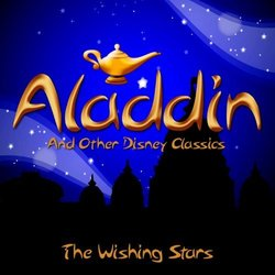 Aladdin and Other Disney Classics - Various Artists - 07/06/2019