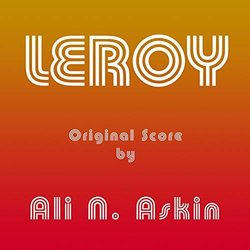 Leroy Soundtrack (Various Artists, Ali N. Askin) - CD cover