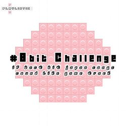 #8bit challenge - if best hit japan songs sound like game track 聲帶 (playlistic jam) - CD封面