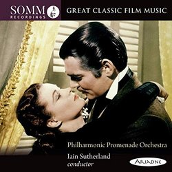 Great Classic Film Music - Various Artists - 19/07/2019
