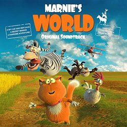 Marnie's World Bande Originale (Andreas Radzuweit) - Pochettes de CD