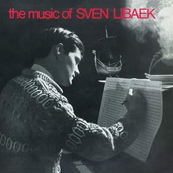 The Music of Sven Libaek Trilha sonora (Sven Libaek) - capa de CD