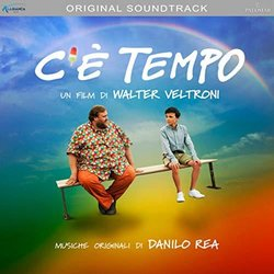C'è tempo Soundtrack (Danilo Rea) - CD cover