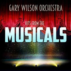 Hits from the Musicals Bande Originale (Various Artists) - Pochettes de CD