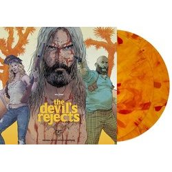 The Devil's Rejects Colonna sonora (Various Artists) - cd-inlay