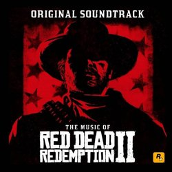 The Music of Red Dead Redemption 2 - Various Artists - 12/07/2019