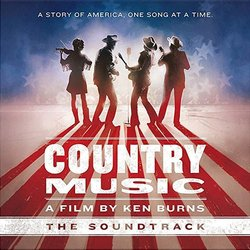 Country Music: A Film by Ken Burns Soundtrack (Various Artists) - Carátula