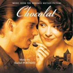 Chocolat - Rachel Portman, Various Artists - 05/07/2019
