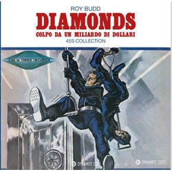 Diamonds - Roy Budd - 05/07/2019