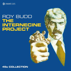 The Internicine Project - Roy Budd - 05/07/2019