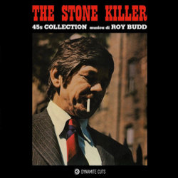 The Stone Killers - Roy Budd - 05/07/2019