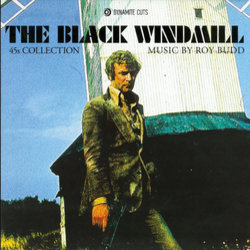 The Black Windmill - Roy Budd - 05/07/2019